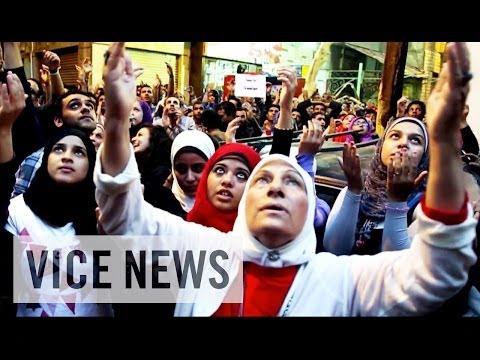 Egypt Under Sisi