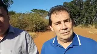 Paulinho da Força vai buscar verbas para infraestrutura de Marapoama