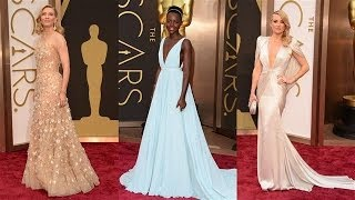 Oscars 2014: The Best and Worst Dressed