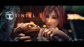 Sintel Third Open Movie By Blender Foundation