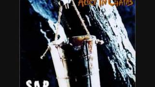 Alice In Chains-Got Me Wrong (studio version)