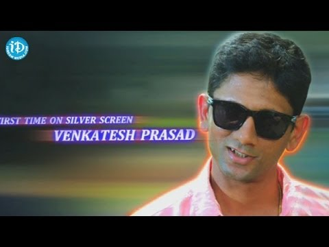Sachin Tendulkar Kaadu Movie Trailer -  Cricketer Venkatesh Prasad