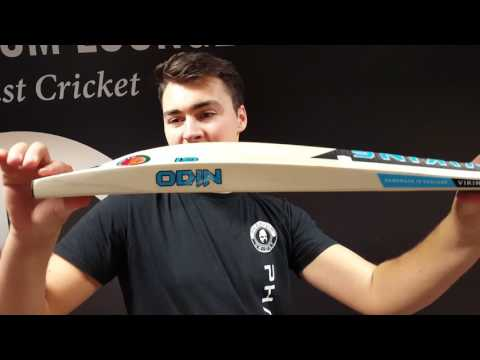 Blank Bats B2 Limited Edition JUNIOR Cricket Bat