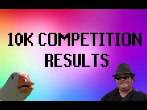 MemeMaster420 x Dolan Dark Competition Results