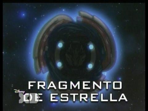 BeyBlade Metal Fury 01 español latino tv