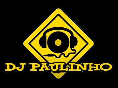 PEDRADA VIOLENTA  2012 - DJ PAULINHO O CRUEL  DO REGGAE