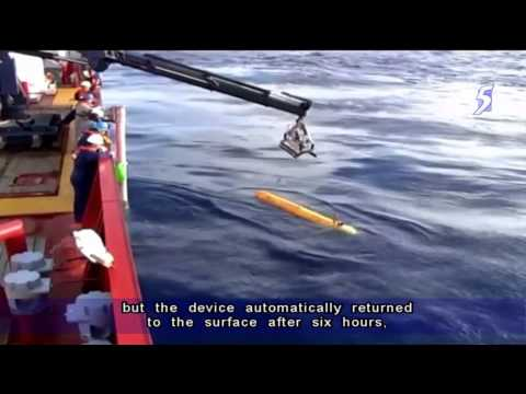 MH370 search: Mini-sub to try again, Malaysia vows transparency - 15Apr2014