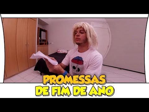 PROMESSAS DE FIM DE ANO