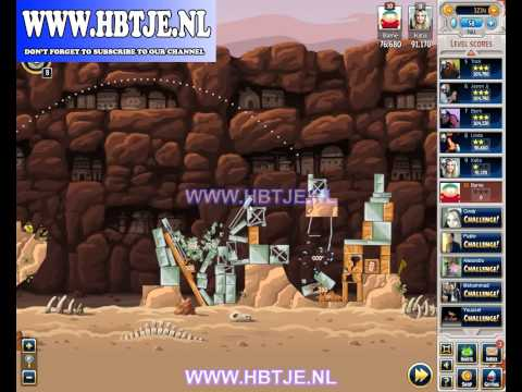 Angry Birds Star Wars Tournament Level 2 Week 61 (tournament 2) facebook