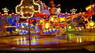 Circus Circus Bruch (offride, Nacht)