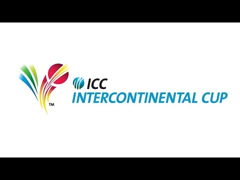 ICC Intercontinental Cup - Afghanistan v Ireland (Day 1)