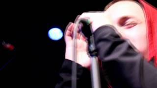 Идефикс - Между мирами (live)