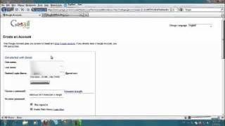 Gmail Adresa