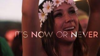 Tritonal ft. Phoebe Ryan - Now Or Never