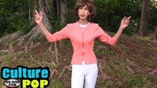 PRANCERCISE - Original Fitness Workout Prances into Viral Video Stardom