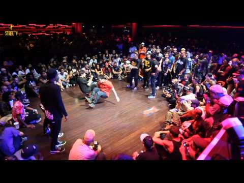 Skill Brat Renegades vs Lionz of Zion | Semi Finals Freestyle Session 15 Year | STRIFE.TV
