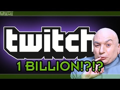 Google Buys Twitch.tv for 1 Billion Dollars!?!