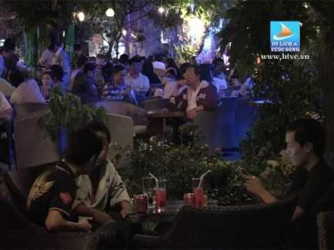 quán cafe sân vườn đẹp ở Gò Vấp