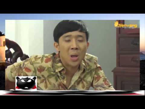 Hài Trấn Thành - Hài Trường Giang - Hài Tấn Beo [Mới nhất 2014] [Full HD] Part 2
