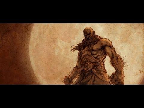 Diablo III 'Monk' Trailer