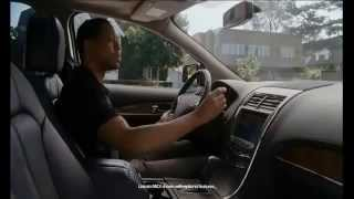 2013 Lincoln MKX TV Commercial,  Obsession  Low)
