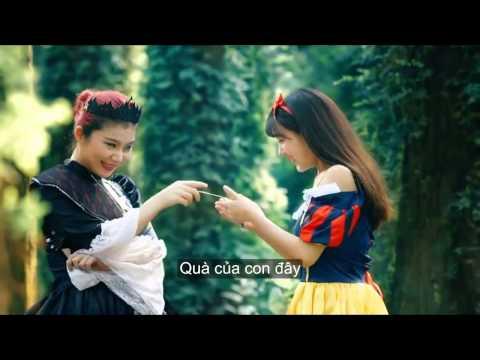 phim hai,clip hài   Nàng Bạch Tuyết và bảy chú lùn   Phiên bản siêu hài hước