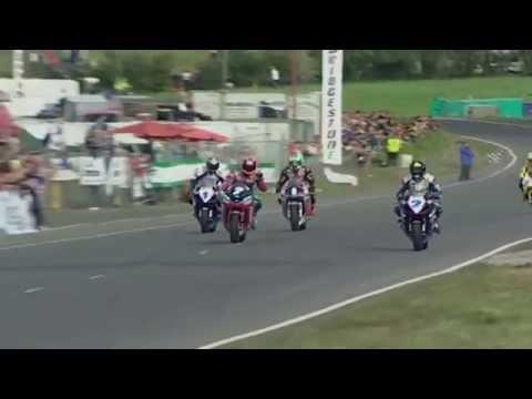 Giải đua mô tô nguy hiểm nhất hành tinh - Isle of Man TT