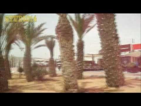 tecktonik tunisie hammamet - тунис хаммамет 2012