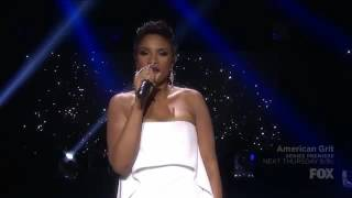 Jennifer Hudson, Fantasia, LaToya London - Finale - American Idol - April 7, 2016