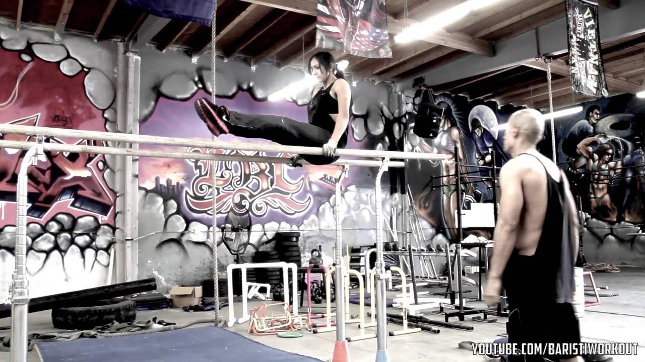 Frank Medrano Hardcore Calisthenics Fitness Youtube