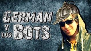 Germán Y Los Bots Xoda