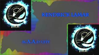 Kendrick Lamar M.A.A.d City By Bowenite BASS BOOSTED