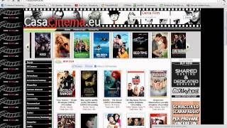 Come Guardare Film In Streaming Gratis 2012