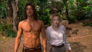 "Brendan Fraser, The Hottest ""tarzan"" Ever!"