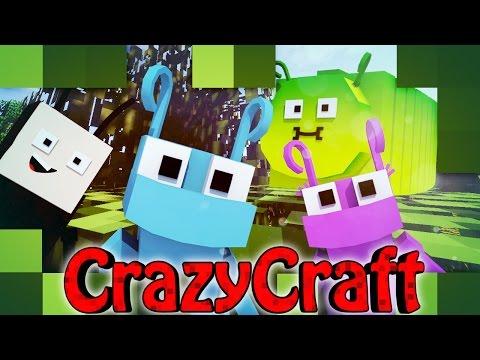 Minecraft theatlanticcraft crazy craft ep 150 minecraft for The atlantic craft minecraft