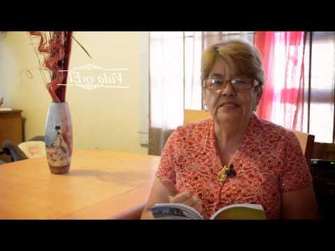 Vida en Él Sábado 24 Agosto 2013, Pastora Antonia Ramos