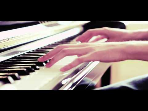 INCEPTION SOUNDTRACK (Hans Zimmer) - Time (Piano Cover) [HD 720p]