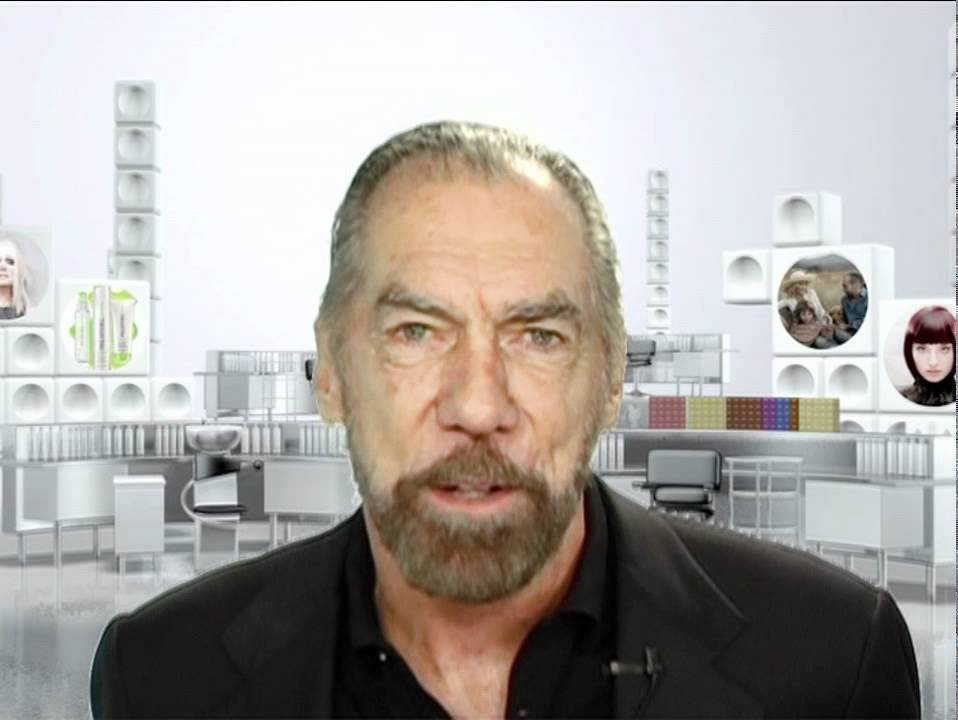 John paul dejoria of paul mitchell youtube for 212 salon st louis