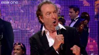 Eric Idle: Always Look on the Bright Side of Life, Live