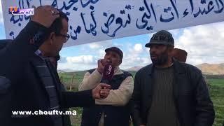 بالفيديو..عمال أداروش نواحي إفران في خطر و هذه التفاصيل | خارج البلاطو