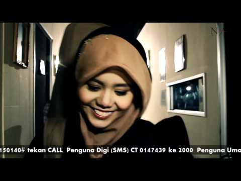 Najwa.Latif - Kosong [Official Music.Video HD]