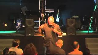 "Errors of the ""Hyper-Grace"" Movement - Dr. Michael Brown"