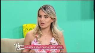 O cirurgião plástico Luiz Carlos de Oliveira esclarece tudo sobre lipoaspiração - Youtube