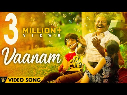 The Life Of Power Paandi - Vaanam