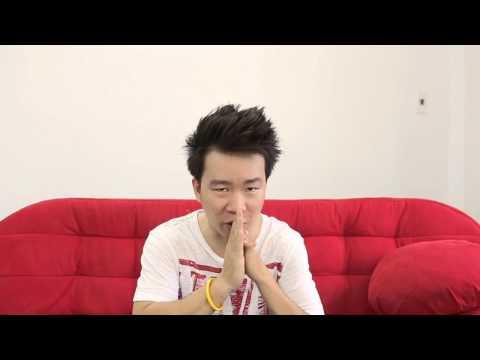 Con gái , Kun và Tưng - [Dưa Leo vlog 5]