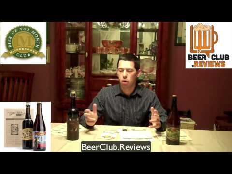 Rare Beer Club (Video Review)