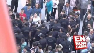 Somada Hükümet İstifa Protestosu
