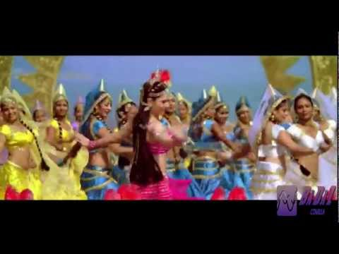 Naino Mein Sapna HIMMATWALA Song Video  Ajay Devgn Tamannaah