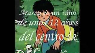 """MARCO """"DE LOS APENINOS A LOS ANDES"""""""