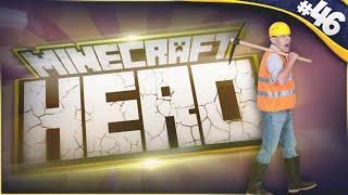 WYPRAWO NADCHODZĘ! + MINI-KONKURSIWO Minecraft HERO